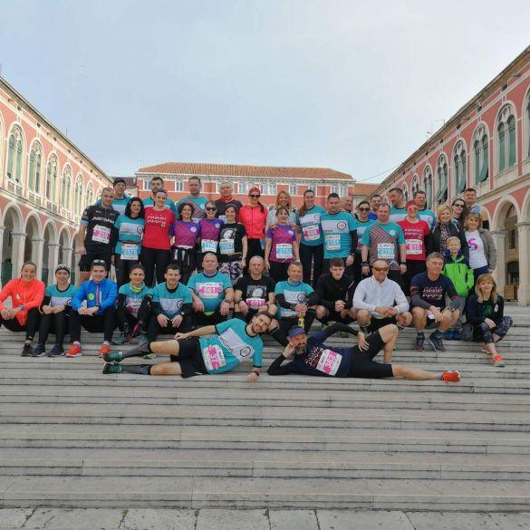 Kako provesti odličan run-away vikend u Splitu